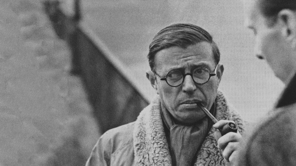 Jean-Paul Sartre ve Varoluşçuluk