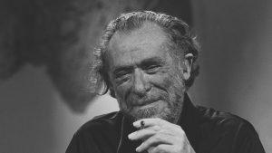 Charles Bukowski'nin kayıp çizimleri