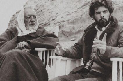 George Lucas, Hayatın Anlamı Üzerine