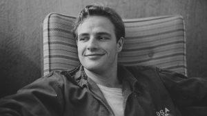 No.8: Bir Brando Portresi