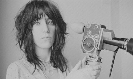 Dream of Life: İkonik Sanatçı Patti Smith Hakkında Muhteşem Bir Belgesel