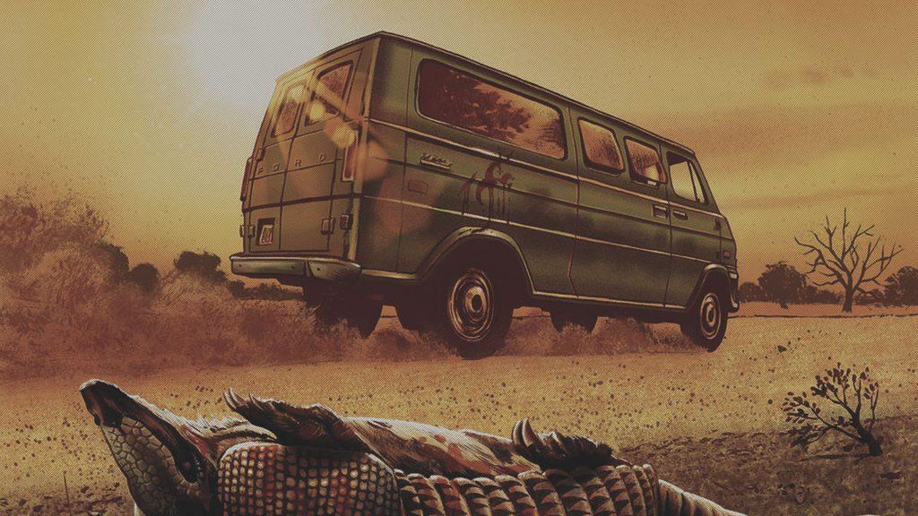 Yeraltı Film Afişi Akımının En iyi Dizaynları