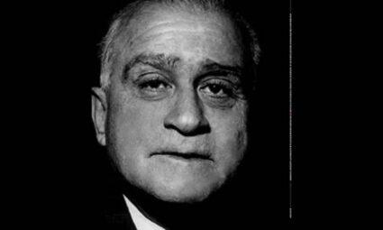 Ahmet Hamdi Tanpınar (100 Türk Edebiyatçısı Arşivinden)