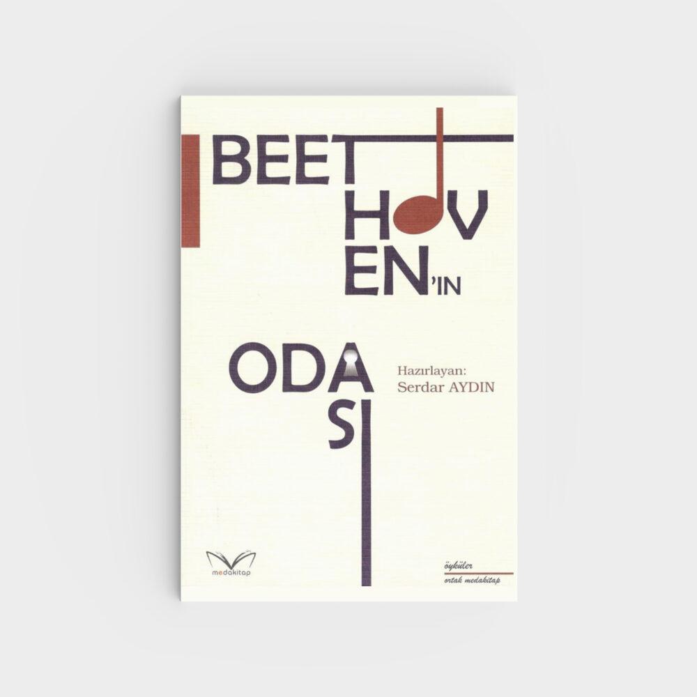 SERDAR AYDIN – BEETHOVEN'IN ODASI