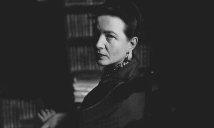 Simone De Beauvoir'dan bir ayrılık mektubu