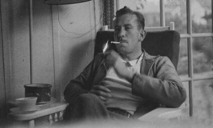 John Steinbeck'ten aşık olmak üzerine: 1958 tarihli bir mektup