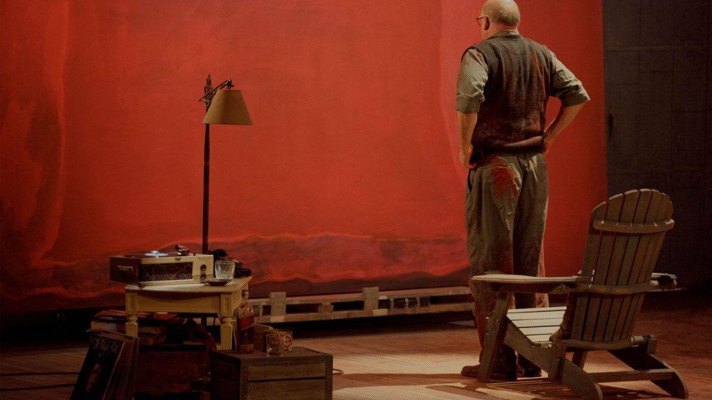 Rothko'dan Güzellik Algısı Üzerine