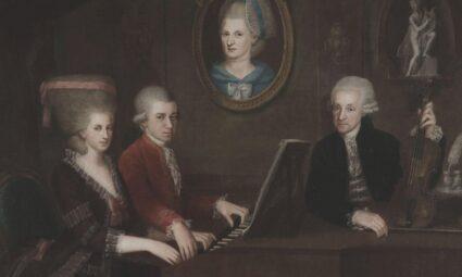 Mozart'tan Yaratıcılık Üzerine