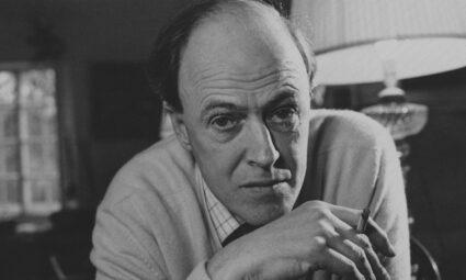 Hastalık yaratıcılığı nasıl tetikler: Roald Dahl'dan yatağa düşmüş akıl hocasına teşvik edici bir mektup