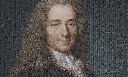 """Voltaire'den """"Güzel Yazım"""" ve """"Yaratıcı Vizyona Bağlı Kalmak"""" üzerine"""