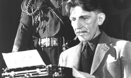 George Orwell'den, emeğin cinsiyetlere eşit dağılmayışı üzerine