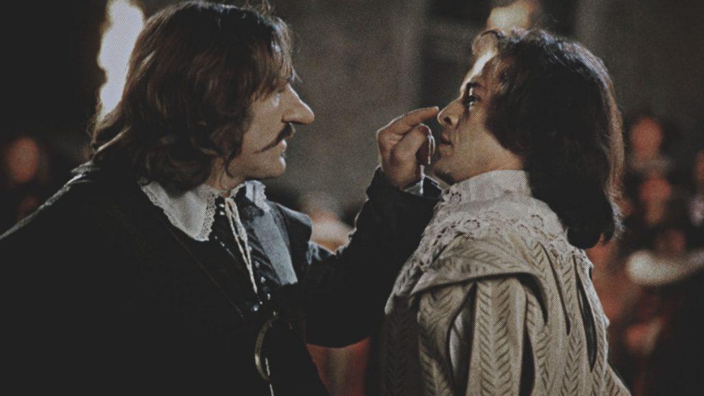 Cyrano De Bergerac – İstemem Eksik Olsun