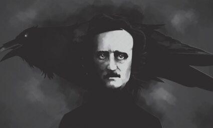 Edgar Allan Poe'nun Lenore şiirinin etkili bir çevirisi
