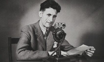 George Orwell: Neden yazıyorum? Yazmak için 4 büyük sebep!