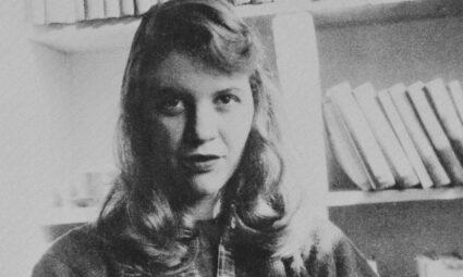 Sylvia Plath – Günlükler (Kasım 1955 – Nisan 1956)