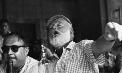 Hemingway'den Yazar Adaylarına Öğütler