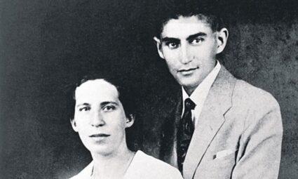 Franz Kafka: Aşk ve Sabır