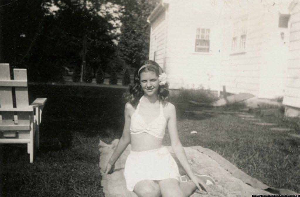 Sylvia Plath: Babacığım (Ses Kaydı: 1962)