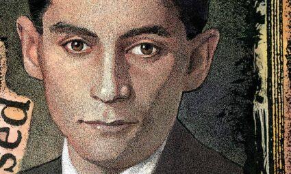 """Tezer Özlü: """"Kafka ile yaşamak"""""""