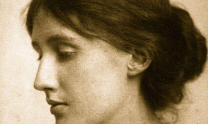 Virginia Woolf: Şimdiyi Yakalamak