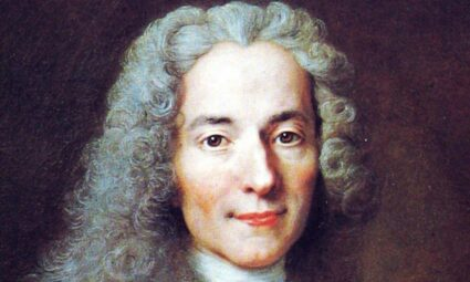 20+ pek bilinmeyen Voltaire sözü