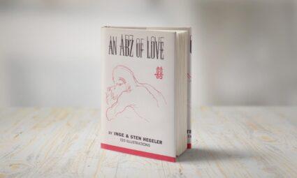 Kurt Vonnegut'un Favorisi: Danimarka'lı Çiftin Klasik, Resimli Cinsellik Rehberi; Aşkın ABZ'si