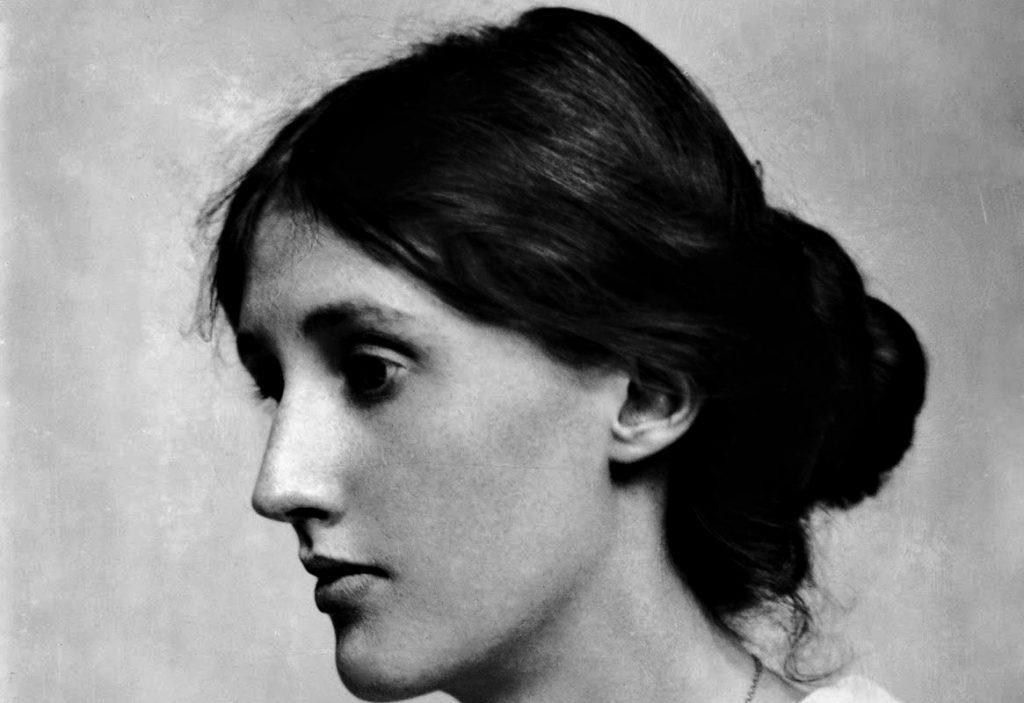 Yıl 1903'müş Gibi Eğlenin: Virginia Woolf; Müzik ve Dansın Coşkusu Üzerine