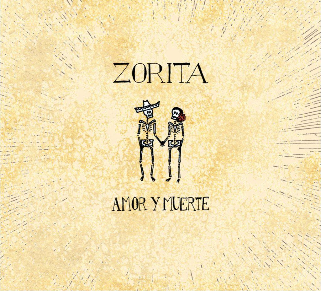 ZORITA – WEEPING WILLOW (MACABRE WALTZ)