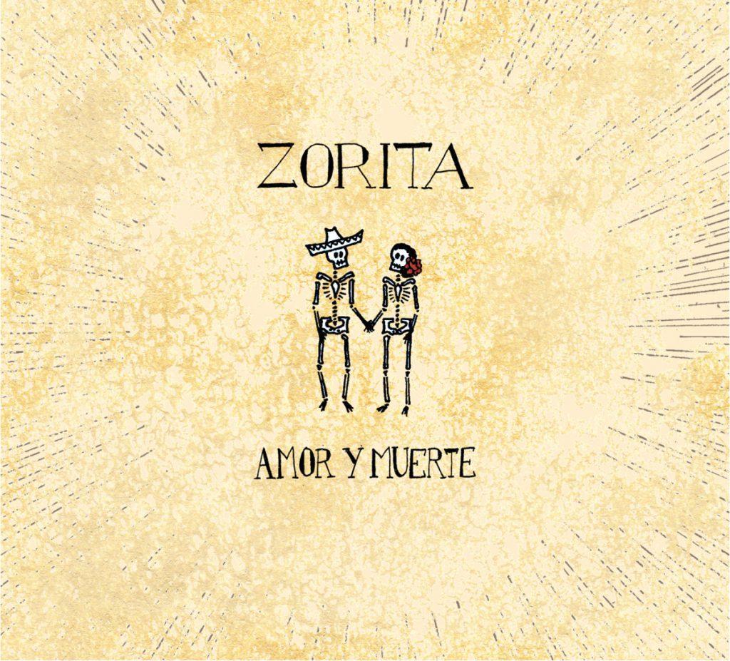 Zorita – Weeping Willow (Macabre Waltz)