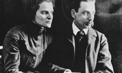 Rainer Maria Rilke – Genç Bir Şaire Mektuplar