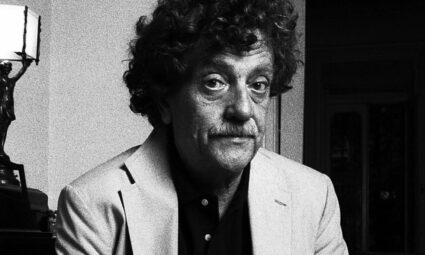 Kurt Vonnegut; Okumak, Sıkılmak, Ait Olmak ve İnsan Sorumlulukları Üzerine