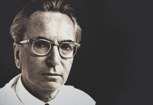 """Viktor Emil Frankl: """"Çaresizlik, Anlam Olmadan Acı Çekmektir."""" (1986)"""