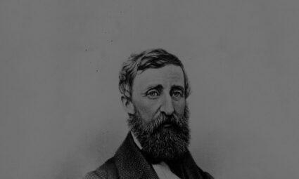 25 Aralık 1851: Thoreau'dan alıntı yapma tutkusuna karşı bir uyarı