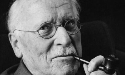 Carl Gustav Jung: Face to Face (BBC – 1959)