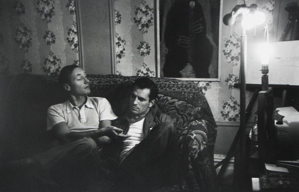 Yalnız Yolcu: Kerouac'ın Görünmeyen New York Gezisi