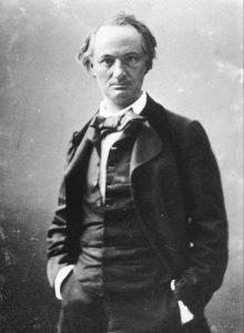 Apaçık Yüreğim, Charles Baudelaire