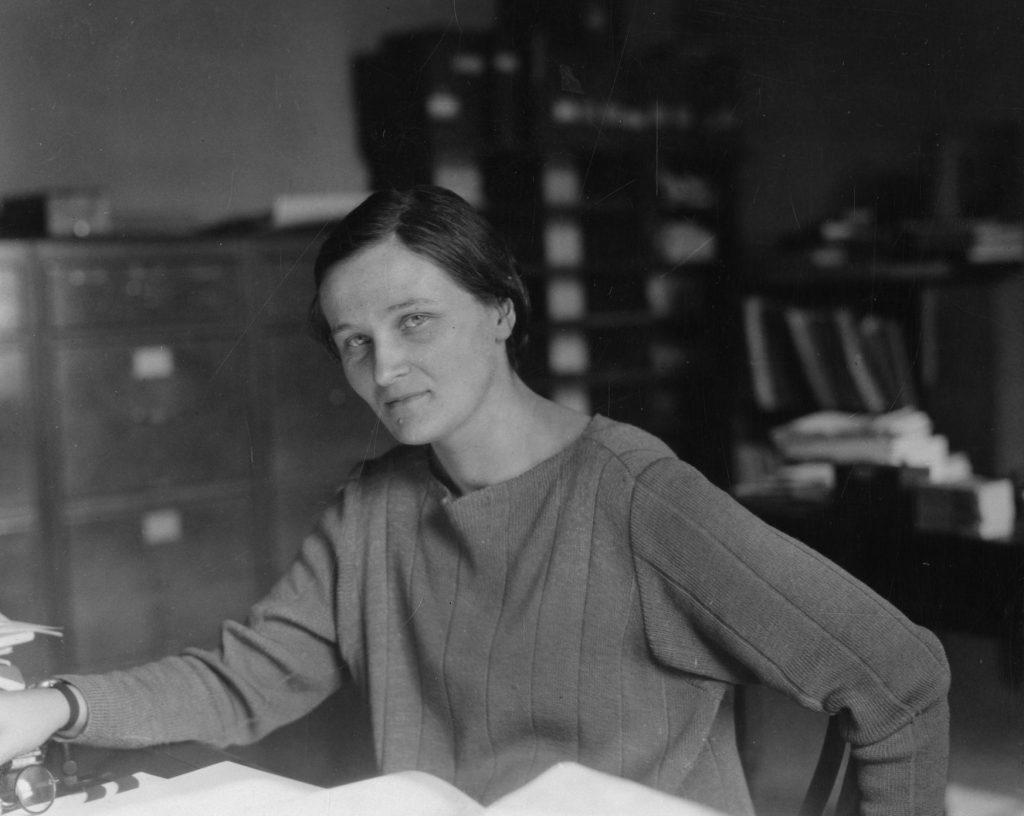 Harvard Gözlemevi'nden kayıp radyo konuşmaları: Evrenin kimyasal parmak izini ve yıldızların bilimini keşfeden, tüm büyük bilim insanlarına ilham veren Cecilia Payne