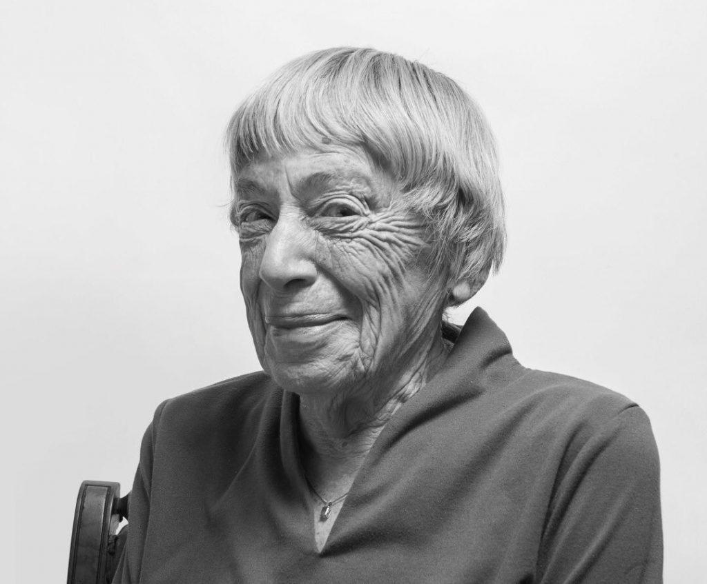 Ursula K. Le Guin: Mülksüzler Üzerine (2014)