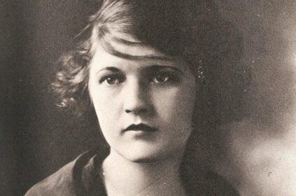 Zelda Fitzgerald'ın az bilinen sanat eserleri