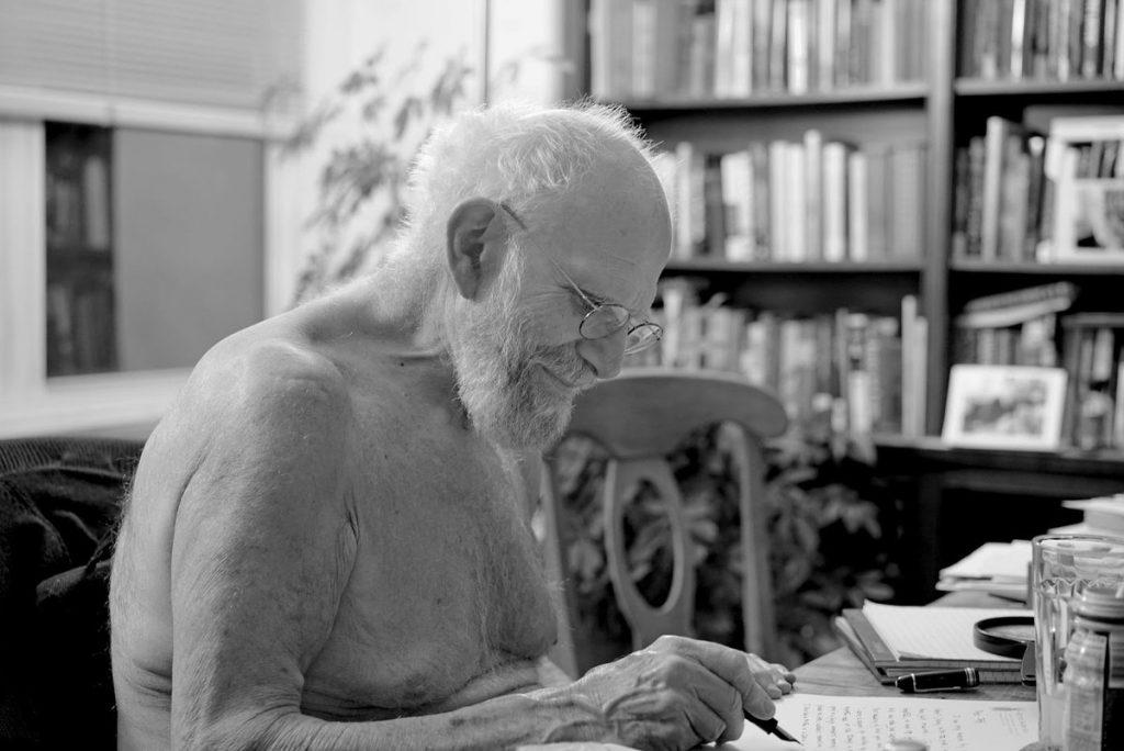 Zihnin sessiz müziği: Oliver Sacks'i hatırlamak