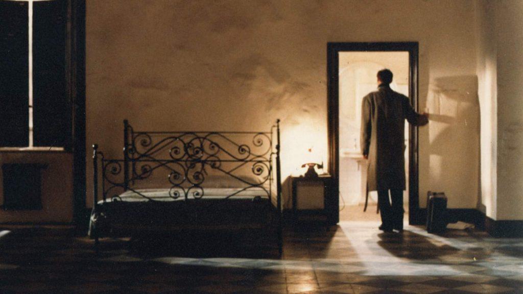 Nostalghia: Bir Delinin Haykırışı – Andrei Tarkovsky (1983)