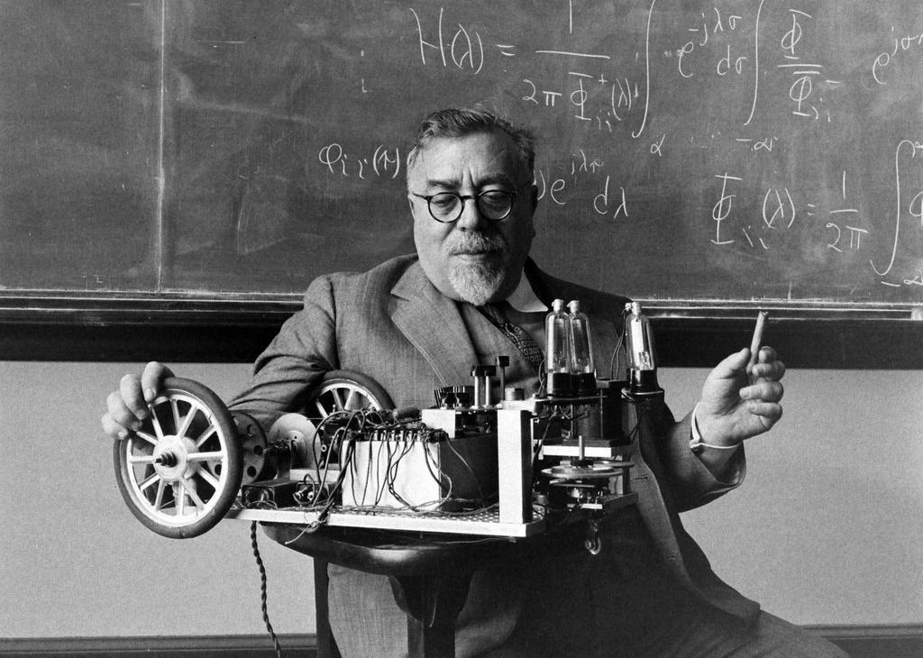 Yapay zekâ çağında ahlaki bilgelik: Norbert Wiener'in teknoloji ve etik konusunda  öncülüğü