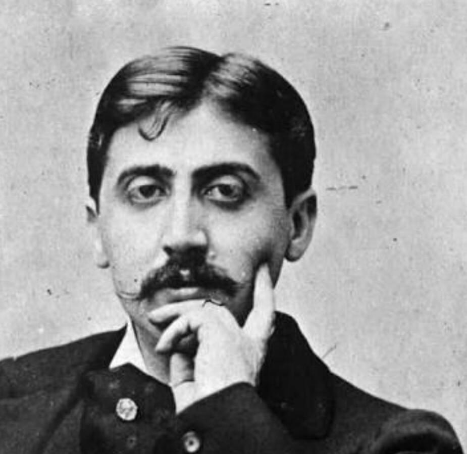 Samuel Beckett: Proust (10, 11, 12)
