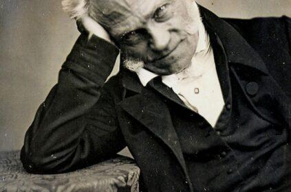 Schopenhauer; Müziğin Gücü Üzerine