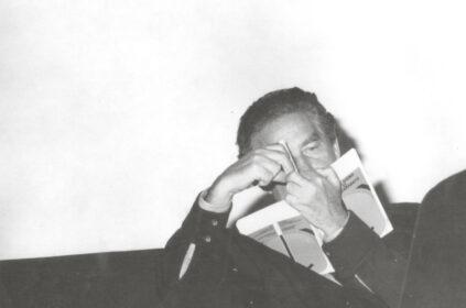 Octavio Paz, Telaş