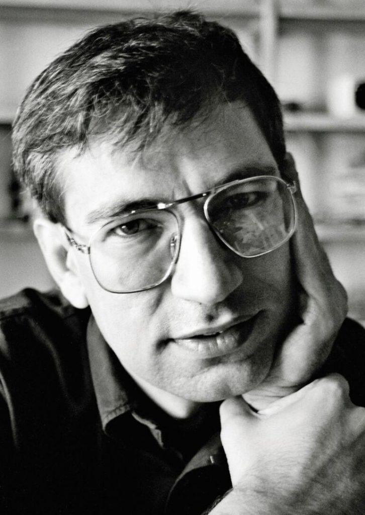 """""""Stephen Pamuk ve/ya da Orhan King"""" (Oruç Aruoba, 2001)"""