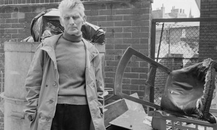 Samuel Beckett, Hiç İçin Metinler (s. 10-11)